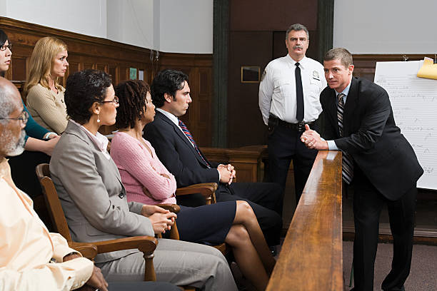 Tips for Getting the Right Attorney